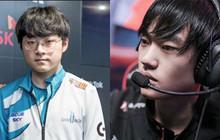 LMHT: Cộng đồng Trung Quốc phẫn nội khi trang tin Hàn Quốc xếp hạng Knight thấp hơn ShowMaker