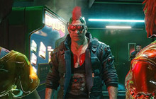 Cyberpunk 2077 tiết lô cấu hình PC dễ thở hơn so với tưởng tượng