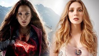 Scarlet Witch là ai? Nữ phù thủy quyến rũ với sức mạnh tối thượng nhất Vũ trụ điện ảnh Marvel