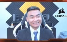 Hot streamer Quang Cuốn và Duy Còm bất ngờ lột xác sau màn phóng sự của VTV