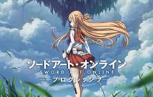 Cùng Kirito, Asuna vượt 100 tầng tháp Aincrad trong anime mới – Sword Art Online: Progressive