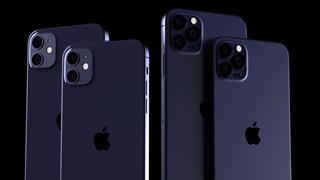 IPhone 5,4 inch mới sẽ được gọi là iPhone 12 mini