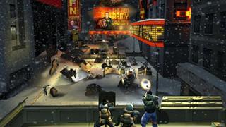 Game bắn súng chiến thuật kinh điển Freedom Fighters bất ngờ trở lại