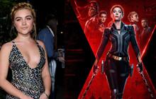 Em gái Natasha nói về việc lạm dụng phụ nữ trong Black Widow