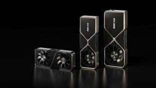 GALAX đang chuẩn bị một số SKU cho dòng sản phẩm Ampere GeForce RX 30 series của mình