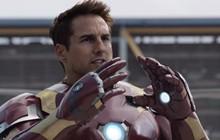 [HOT] Tom Cruise trở thành Iron Man mới của MCU?