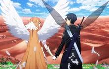 TOP 5 khoảnh khắc đáng nhớ nhất trong Sword Art Online ss4: Alicization – War Of Underworld