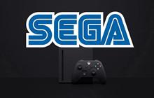 Microsoft nói gì về tin đồn mua lại Sega sau thương vụ Bethesda?