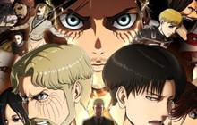 Attack On Titan The Final Season xác nhận thời gian phát hành chính thức vào tháng 12
