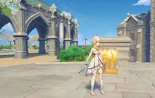 Genshin Impact: Hướng dẫn cách tìm 3 Rương Siêu Cấp Hiếm ngay đầu game cho tân thủ