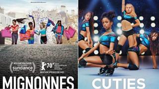 Cuties: Bộ phim Netflix gây tranh cãi dữ dội với chi tiết trẻ vị thành niên gợi dục