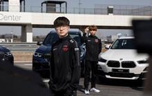 """LMHT: Faker vừa thi đỗ bằng lái xe hơi, fan ngay lập tức cho rằng """"hợp đồng BMW sắp đến rồi"""""""