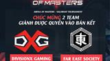 Arena of Masters 2020 – VALORANT Tournament: DXG thách thức ngôi vương, Trầm Cảm Team là 'ngựa ô'