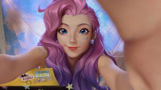 LMHT: Riot Games chia sẻ lộ trình ra mắt tướng mới, bao gồm Seraphine và một vị tướng Hỗ trợ khác nữa