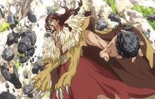 Spoiler Dr.Stone chap 167: Tsukasa bắt sống Xeno, cuộc chiến khoa học kết thúc