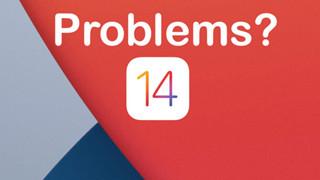 Apple: Cách khắc phục các sự cố trên iOS 14