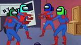 Tổng hợp những meme siêu hài hước về Among Us được tổng hợp bởi game thủ Việt