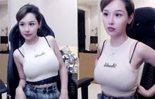 Nữ streamer bị lộ ảnh khỏa thân, đã ngay lập tức đóng trang cá nhân của mình