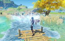 """Genshin Impact cho phép người chơi """"độc hành"""" lẫn """"lập hội"""""""
