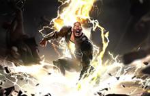 Black Adam: The Rock sẽ đối đầu với những siêu anh hùng DC nào?