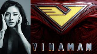 VINAMAN - Phim siêu anh hùng cộp mác Ngô Thanh Vân nói về điều gì?