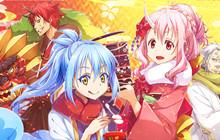 Tensei Shitara Slime Datta Ken season 2 công bố ngày phát sóng, sẵn sàng càn quét anime 2021