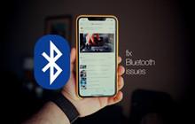Cách khắc phục lỗi Bluetooth sau khi cập nhật lên iOS 14 và iPadOS 14