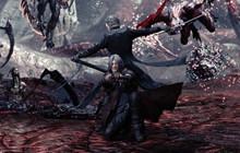 Devil May Cry 5 Special Edition cũng sẽ ra mắt trên PS4 và Xbox One