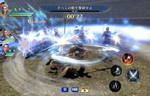 Dynasty Warriors Mobile phiên bản mới đã chính thức hé lộ