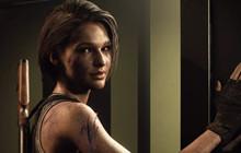 Vì sao Jill Valentine sẽ không góp mặt trong Resident Evil: Infinite Darkness?