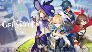 Tổng hợp giftcode Genshin Impact bản 1.5 của tháng 4 năm 2021 mà game thủ mới không nên bỏ qua