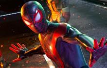Spider-Man: Miles Morales vẫn được ưu ái hơn Spider-Man Remastered