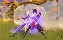 Game thủ thắc mắc: Liệu Genshin Impact là game chơi solo hay co-op?