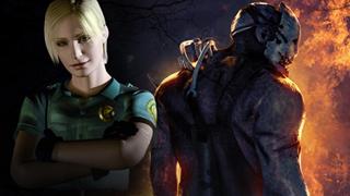 Huyền thoại Cybil Bennett của series Silent Hill chính thức có mặt trên Dead by Daylight