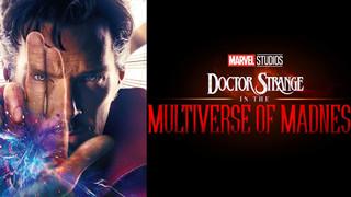 Doctor Strange in the Multiverse of Madness gây bất ngờ khi bấm máy từ rất sớm