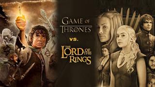 Lord of the Rings phiên bản truyền hình sẽ tràn ngập cảnh nóng không khác gì Game of Thrones?