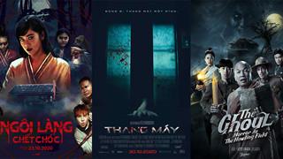Điểm danh những phim kinh dị đình đám sắp ra rạp trong tháng Halloween (P2)