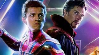 [HOT] Doctor Strange sẽ góp mặt trong Spider-Man 3