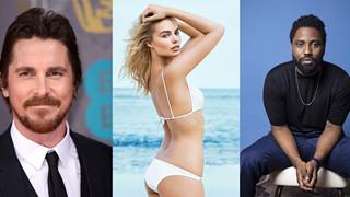 Harley Quinn - Margot Robbie sẽ góp mặt cùng Batman - Christian Bale trong phim mới