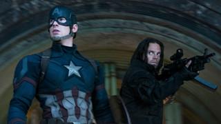 Vì sao Bucky không đi cùng Captain America trong chuyến du hành thời gian cuối cùng?