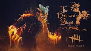 Game mỗi ngày nhân dịp tháng Halloween: Dead by Daylight