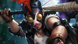 [HOT] Lộ diện thân phận thực sự của anti-hero thứ hai của DC mang dòng máu Việt Nam