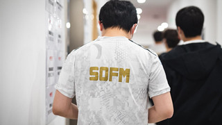 LMHT: SofM chính là tuyển thủ có chênh lệch chỉ số lính vượt trội nhất so với đối thủ của mình tại CKTG 2020