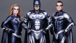 Nổi tiếng như Batman cũng từng là vai diễn khiến cho diễn viên bị ghẻ lạnh?