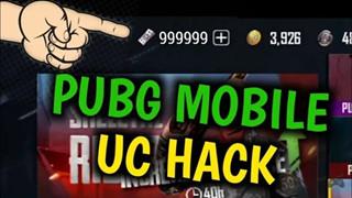 Tải xuống APK PUBG Mobile UC Hack 2020: Cách kiếm tiền vô hạn