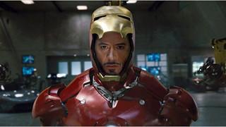 """[Có thể bạn chưa biết] Giáp Iron Man từng khiến Robert Downey Jr. bị """"mù""""...?"""