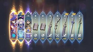 Danh sách và cấp vũ khí Genshin Impact: Loại vũ khí nào tốt nhất?
