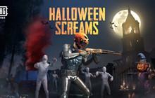 PUBG Mobile: Bản Update Spooky 2020 đã ra mắt với chế độ mới và trang phục theo chủ đề Halloweeks