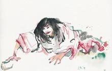 Tìm hiểu về Kashima Reiko - Ma nữ không chân đáng sợ nhất truyền thuyết đô thị Nhật Bản