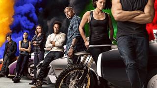 Fast & Furious sẽ khép lại ở phần phim thứ 11